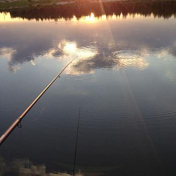 Рыболовный клуб Головино